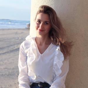 Cristina Carrillo