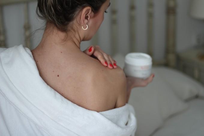 Cuidado de la piel – Cristina Carrillo